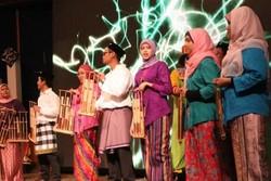 6th Intl. Festival held in University of Tehran