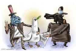برترین کاریکاتورهای ۸ خرداد ۹۵