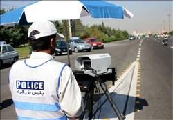 افزایش ۱۲ درصدی تصادفات/ استقرار ۱۰۰ تیم گشتی در جاده های خوزستان
