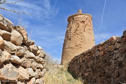 برج های کبوتر شهرستان دهاقان