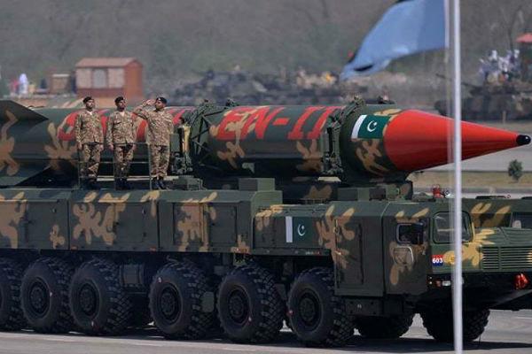 پاکستان نے چین سے نیا میزائل نظام حاصل کرلیا