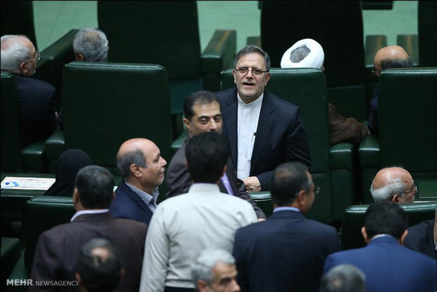 Iran inaugurates new parliament on Saturday