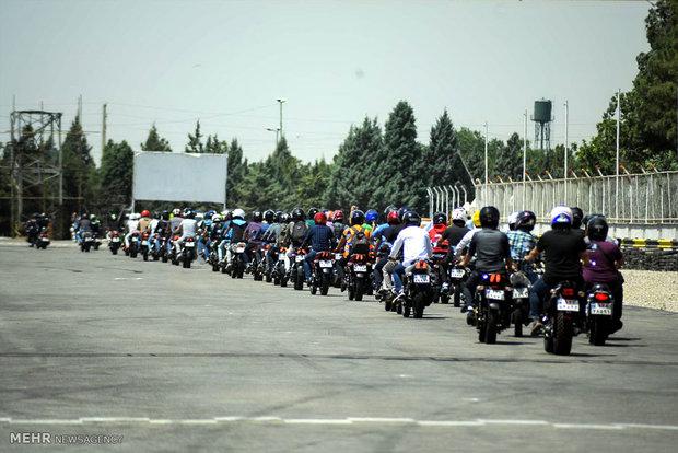 Moto racing games