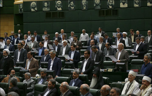 Iran's 10th parliament opens