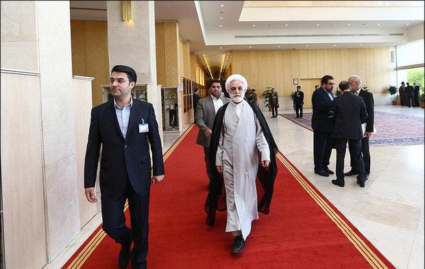 Iran's 10th parliament opens