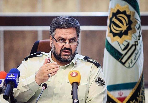 سردار محمد رضا مقیمی