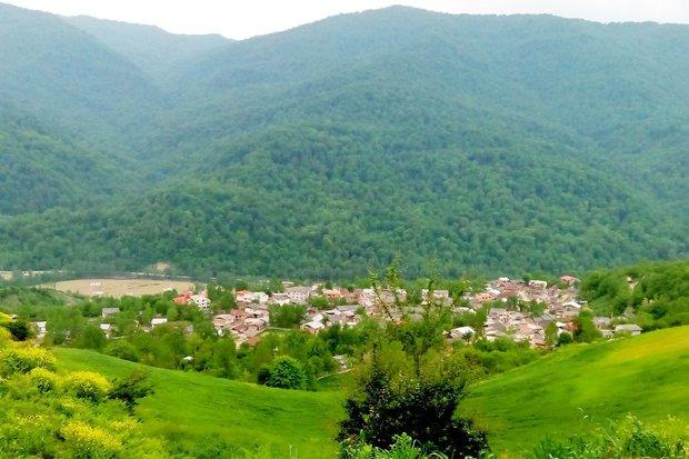 زنجان ۴۳ روستای هدف گردشگری دارد