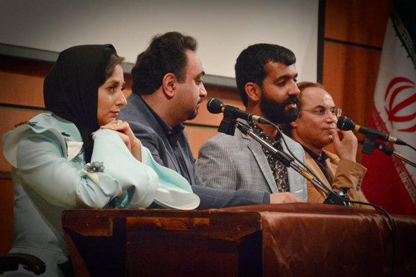 بازی یک ببر در فیلم ایرانی/ سینما به کمک محیط زیست آمد