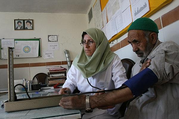 ارائه خدمات رایگان پزشکی در طرح «جهادگران سلامت» مشهد