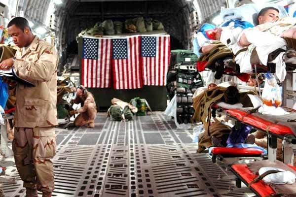 الجيش الأمريكي يبحث عن أسلحة مسروقة من إحدى قواعده في ألمانيا