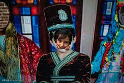 جشنواره سوغات و هدایا و اقوام ایرانی در قزوین