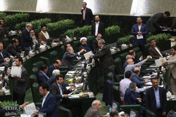 Iranian Parliament holds Presiding Board Elections