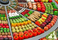 گرانی و ارزانی موادغذایی به روایت بانک مرکزی