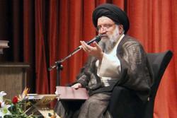 ایت الله سید احمد خاتمی