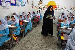 رشد۲۳درصدی دانش آموزان در مهرشهر بیرجند/نیاز منطقه به ۱۰۵کلاس درس