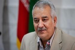 سید امیر حسینی/فدراسیون ورزش کارگری