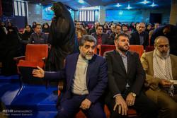 همایش ملی ستارگان درخشان 15 خرداد با حضور سید حسین هاشمی  استاندار تهران