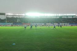 ورزشگاه خرمشهر