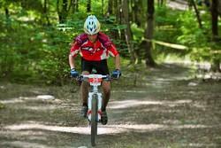 دوچرخه سواری کوهستان دانهیل