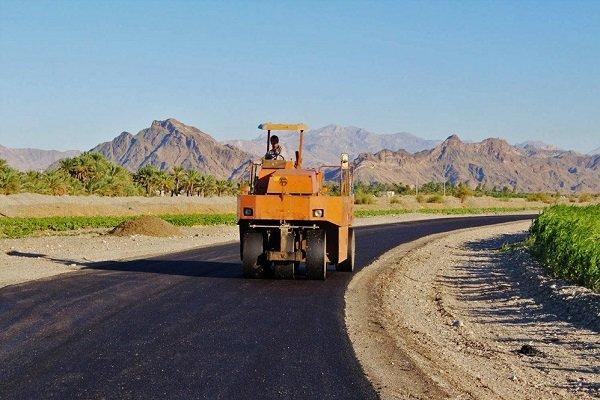 بهسازی ۱۵ کیلومتر از راههای روستایی استان همدان طی سال گذشته