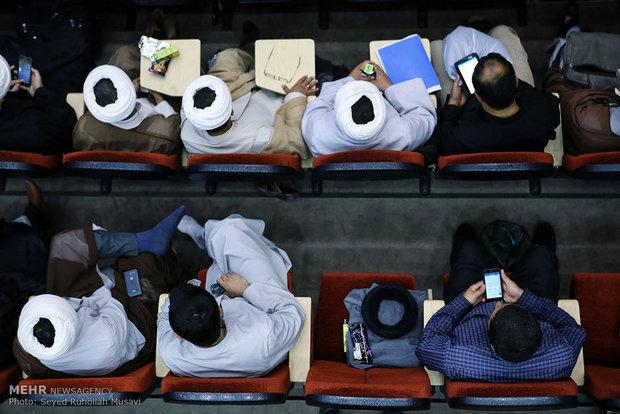 دوره سواد رسانه ای در مدرسه علمیه امام خمینی(ره) برگزار می شود