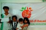 دومین بخش از کمکهای مردم ایران در یمن توزیع شد