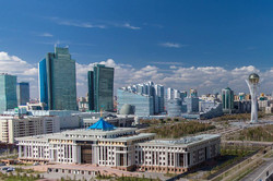 Astana to host intl. conference on 'Religions against Terrorism'