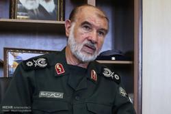 مقاومت ۴۰ ساله مردم ایران سایه جنگ را از سر کشور برداشت