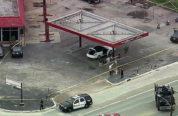 قتيلان و6 مصابين في إطلاق نار عشوائي بمدينة هيوستون الأمريكية