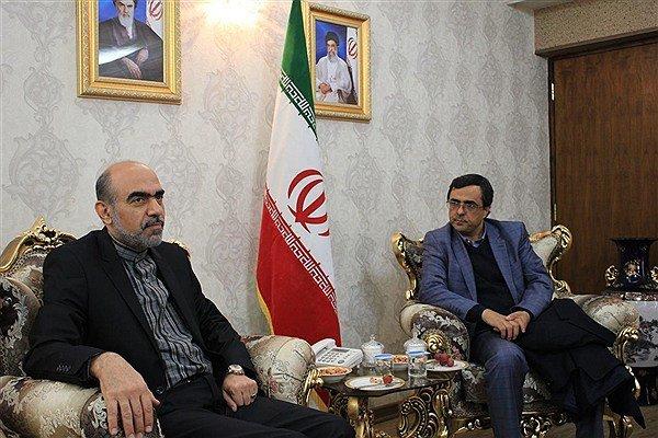 ساخت پایگاه نظامی ایران در اقلیم کردستان عراق کذب است