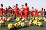 ۳۵۰ هزار دانش آموز خوزستان در المپیاد ورزشی مدارس حضور داشتند