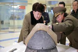 کره شمالی منابع کافی برای ساخت ۲۰ بمب هسته ای را در اختیار دارد