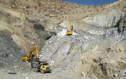 سهم ۱۶ درصدی معدن و صنایع معدنی از صادرات غیر نفتی
