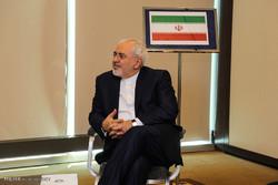 Zarif, Norwegian parl. head discuss bilateral, regional issues