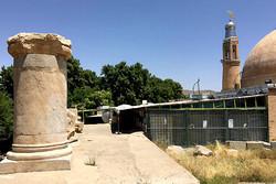 معبد کنگاور