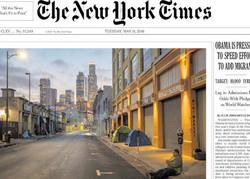 صفحه اول روزنامههای انگلیسی ۱۱ خرداد ۹۵