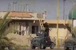 """العثور على مركز اتصالات لـ""""داعش"""" شمال الفلوجة"""