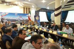 گردهمایی «دانش توسعه» توسط آب منطقه ای گلستان برگزار شد