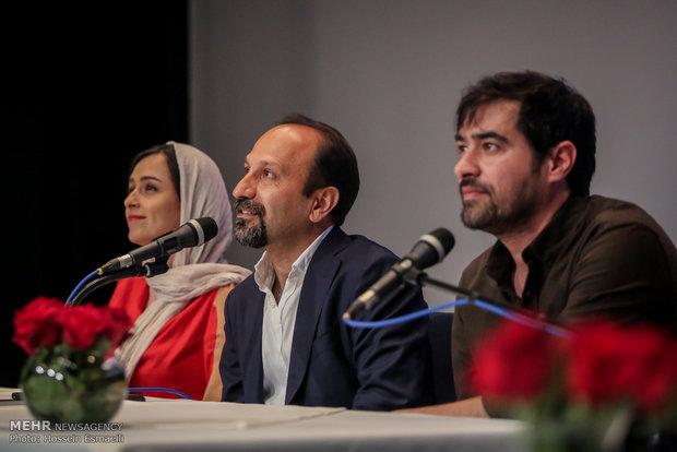 پروژههای بزرگ آمریکایی را رد کردم زیرا میخواهم در ایران کار کنم