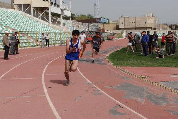 اجرای طرح استعدادیابی در ۶ رشته ورزشی در زنجان
