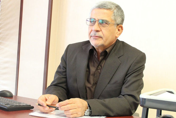 محمد تقی زاده، معاون سرمایه گذاری صندوق ذخیره فرهنگیان
