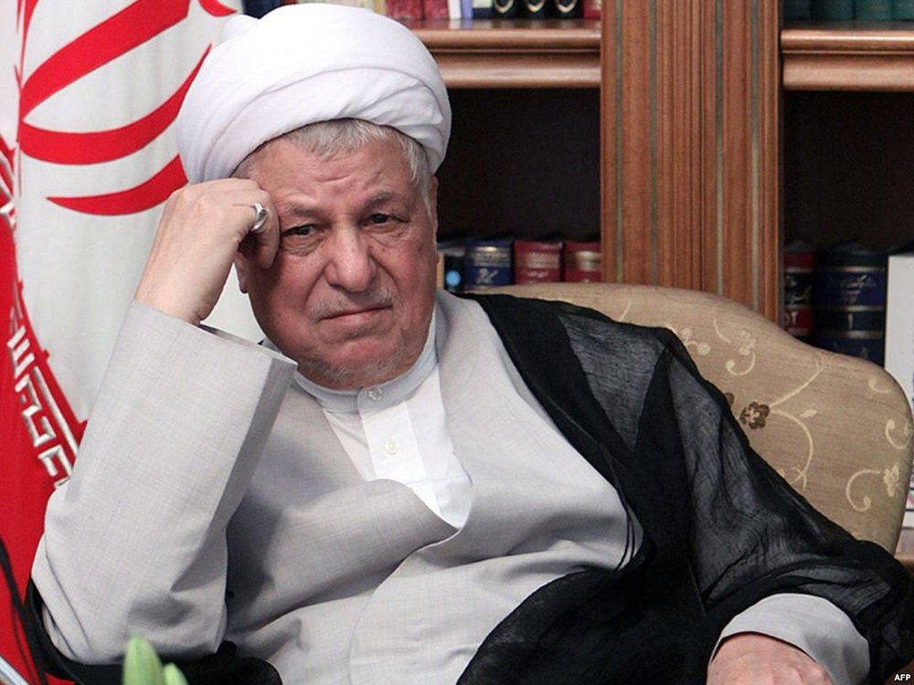 Rafsanjani says Tehran and Riyadh can hash out disputes via negotiation