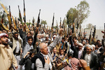 اذعان امارات به هدف قرار داده شدن کشتی جنگی خود توسط رزمندگان یمن