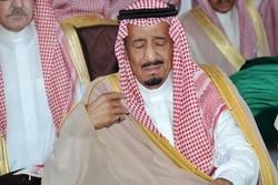 رایزنی پادشاه عربستان با حریری و پادشاه بحرین درباره تحولات منطقه