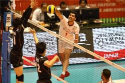 Iran smashes hosting Japan to claim third win