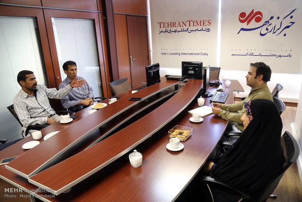 گفتگو با محیطبانانی که به اعدام محکوم شدند