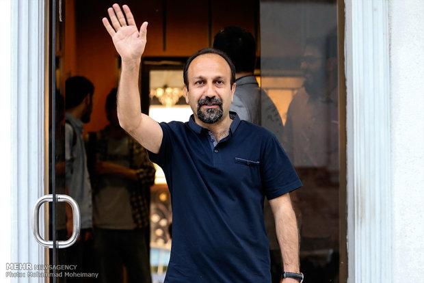 Iran's Farhadi wins US National Society of Film Critics award
