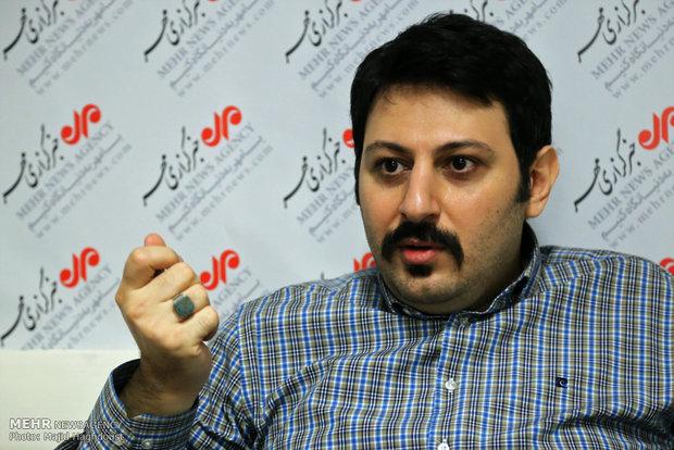 Iranain architect elected as LOOP Design Awards jury member
