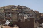 «زمین لرزه» کابوس محله های حاشیه نشین شهر اراک