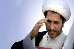 الإستئناف البحرينية تؤجل محاكمة زعيم المعارضةالشيخ علي سلمان إلى 12 الشهر الحالي